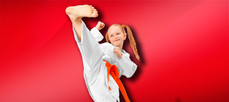 Karate For Kids Girl2 Martial Arts for Kids