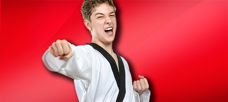 Martial Arts For Teens2 Goals and the importance of focus