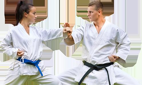 Martial Arts Class Sparring Martial Arts Classes in South Jordan, Utah