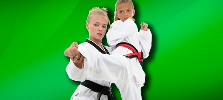 Martial Arts For Kids2 Family Karate