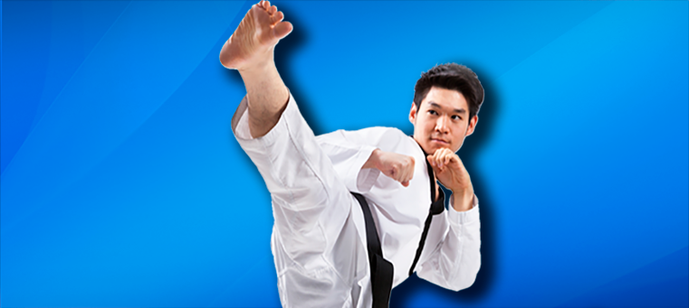 Men Martial Arts2 Bringing A Success Mindset
