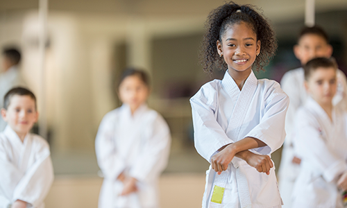 Martial Arts Class Kids Karate Martial Arts Classes in South Jordan, Utah